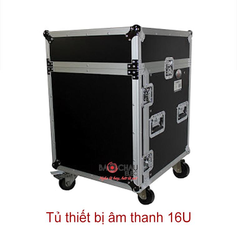 Tủ rack 16U