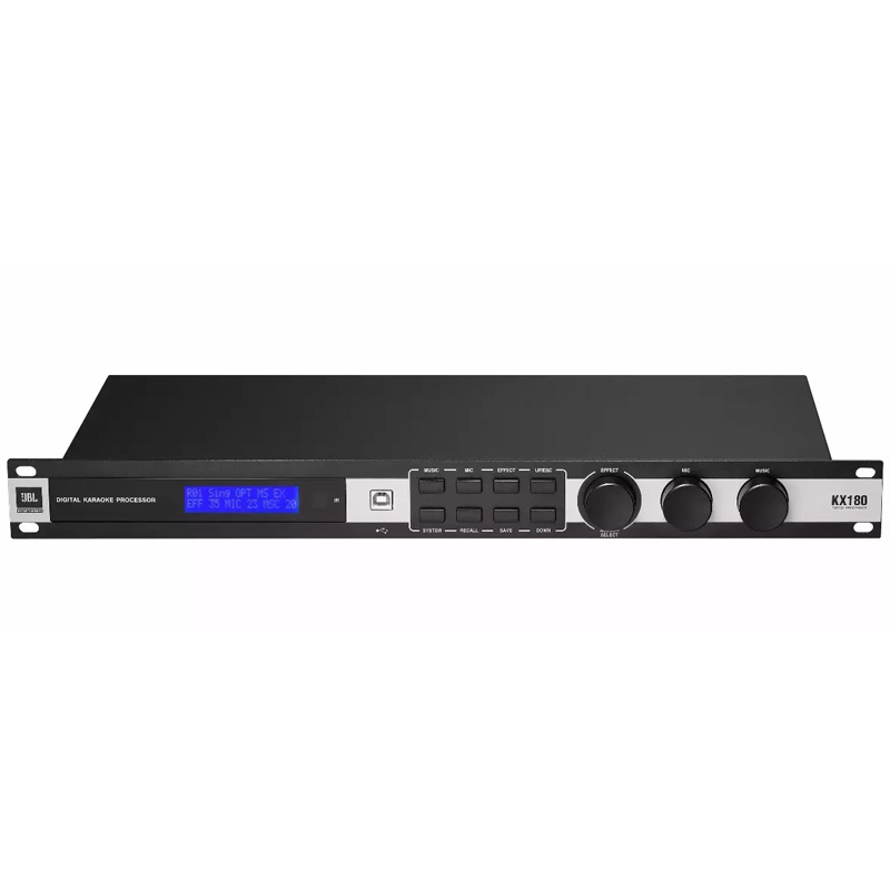Mixer karaoke JBL KX 180 ( Ba Sao)