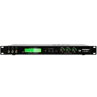 Vang số Paramax MX-2000