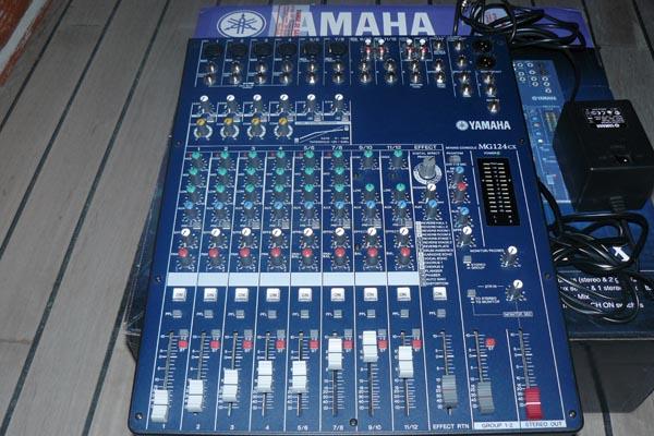 yamaha-mg124cx