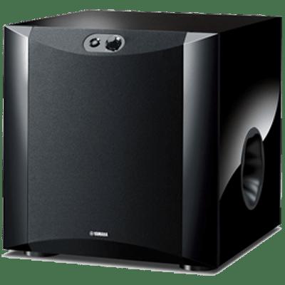 Loa sub Yamaha NS-SW300 (Black)