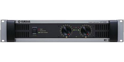Cục đẩy công suất Yamaha XP2500