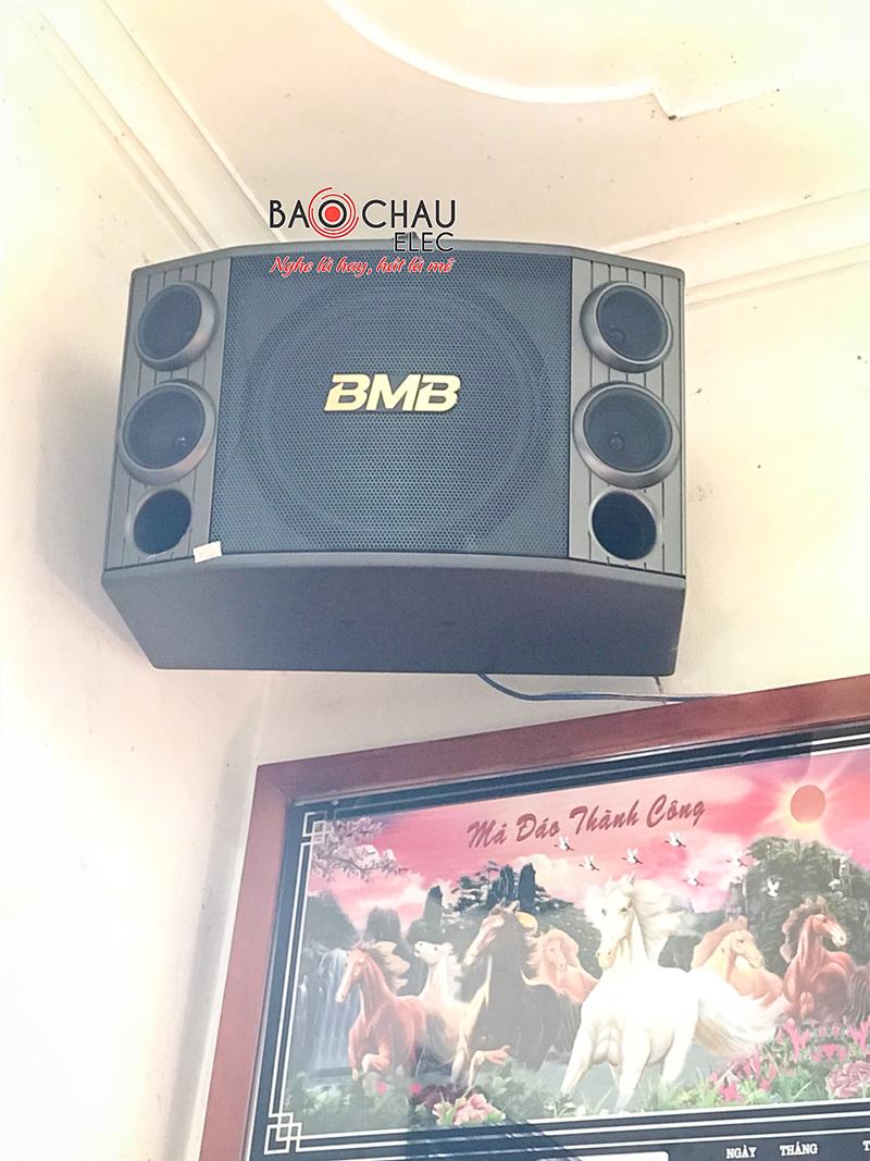 dan karaoke gia dinh cao cap cho anh Dung h2