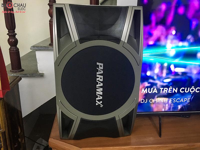 dan karaoke paramax hay gia re h2