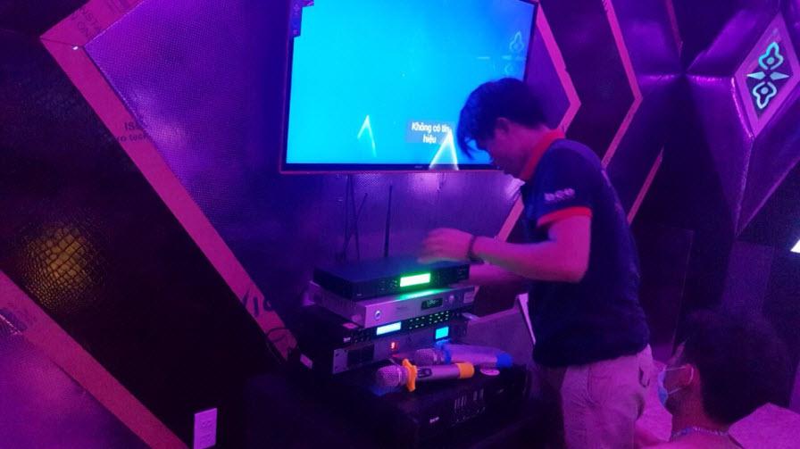karaoke noke h14