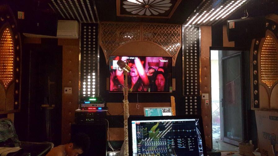 karaoke noke h8