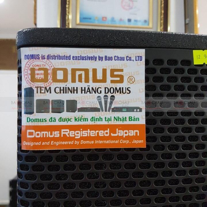 loa-domus-6100-h6