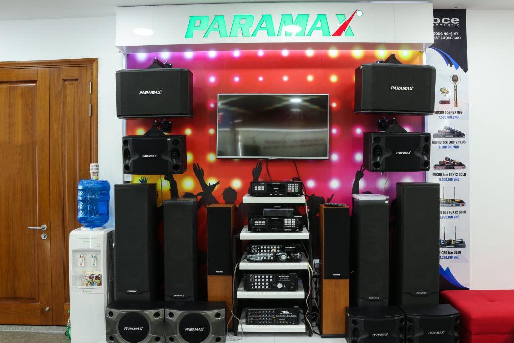 Một số hình ảnh về showroom âm thanh Bảo Châu Elec - địa chỉ mua loa uy tín hàng đầu Việt Nam