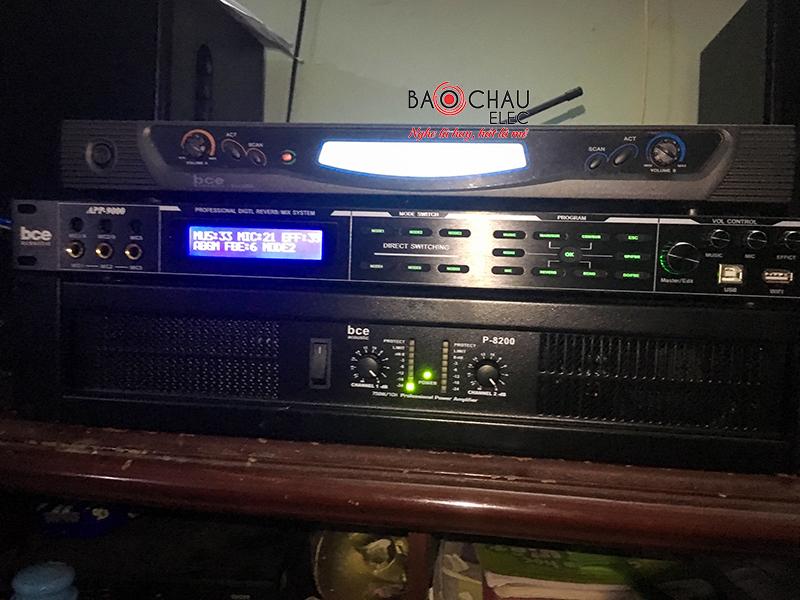 dan karaoke gia dinh hay tai me linh h3.1