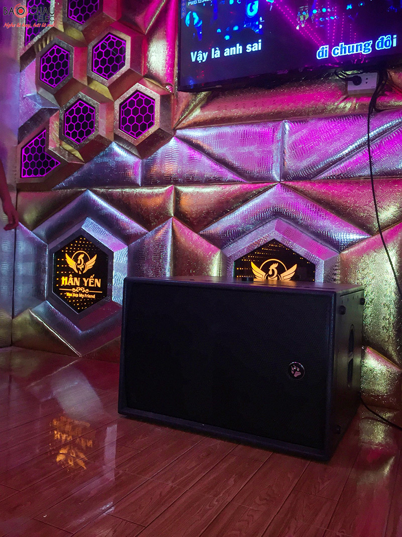 karaoke han yen h3