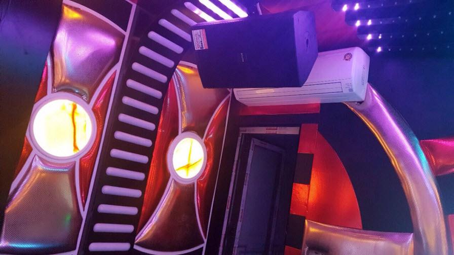 karaoke noke h12