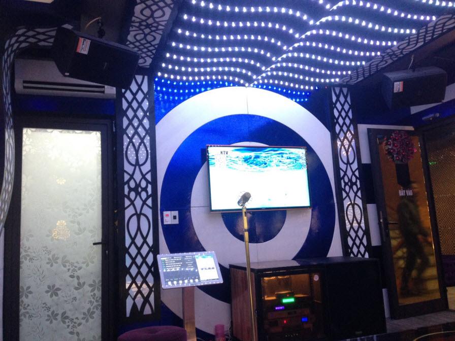 karaoke noke h15