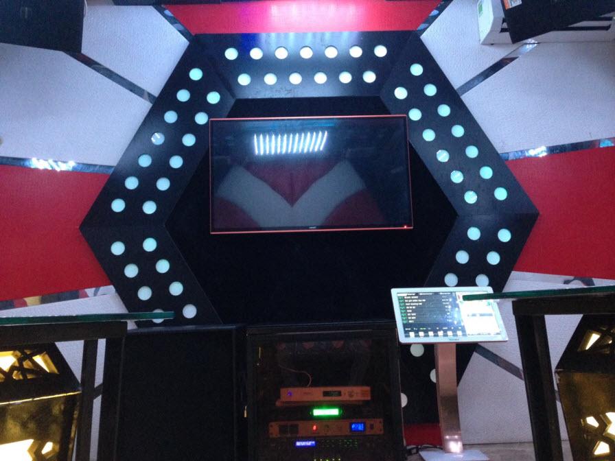 karaoke noke h19