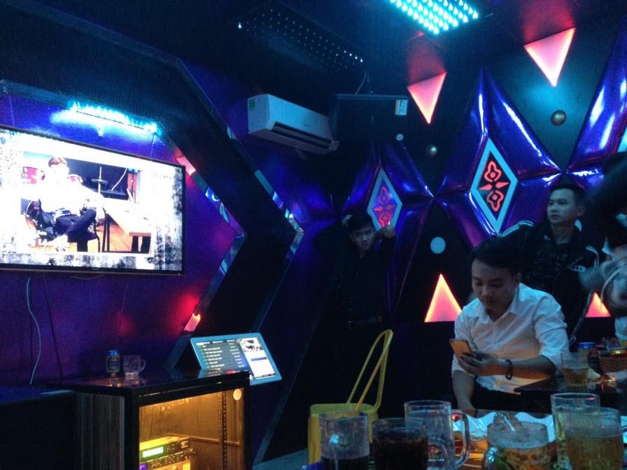 karaoke noke h23