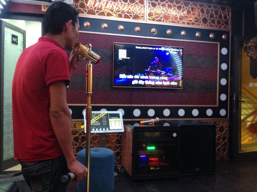 karaoke noke h31