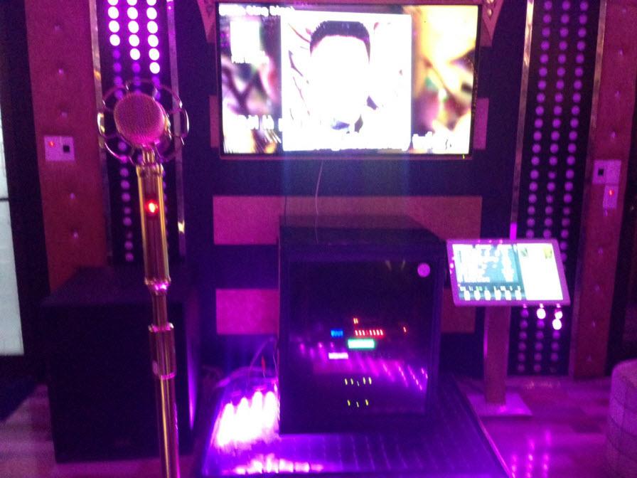 karaoke noke h32