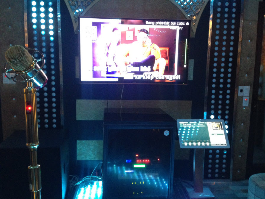 karaoke noke h33
