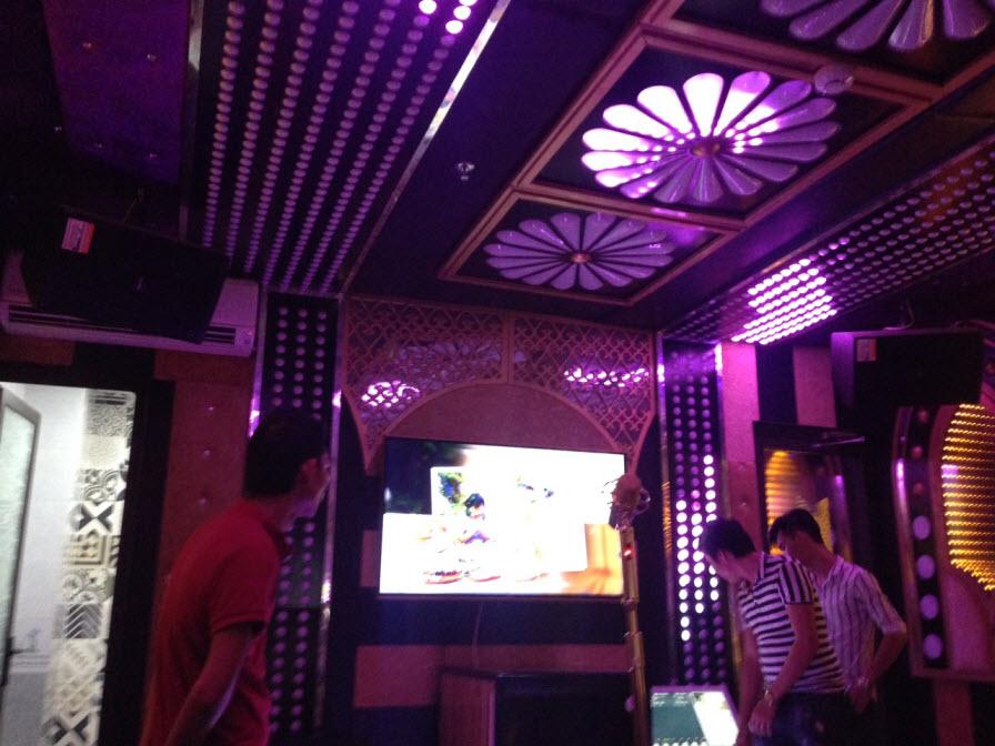 karaoke noke h38