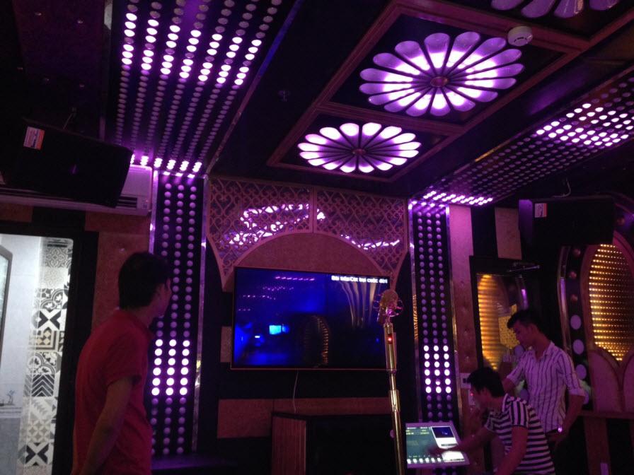 karaoke noke h39