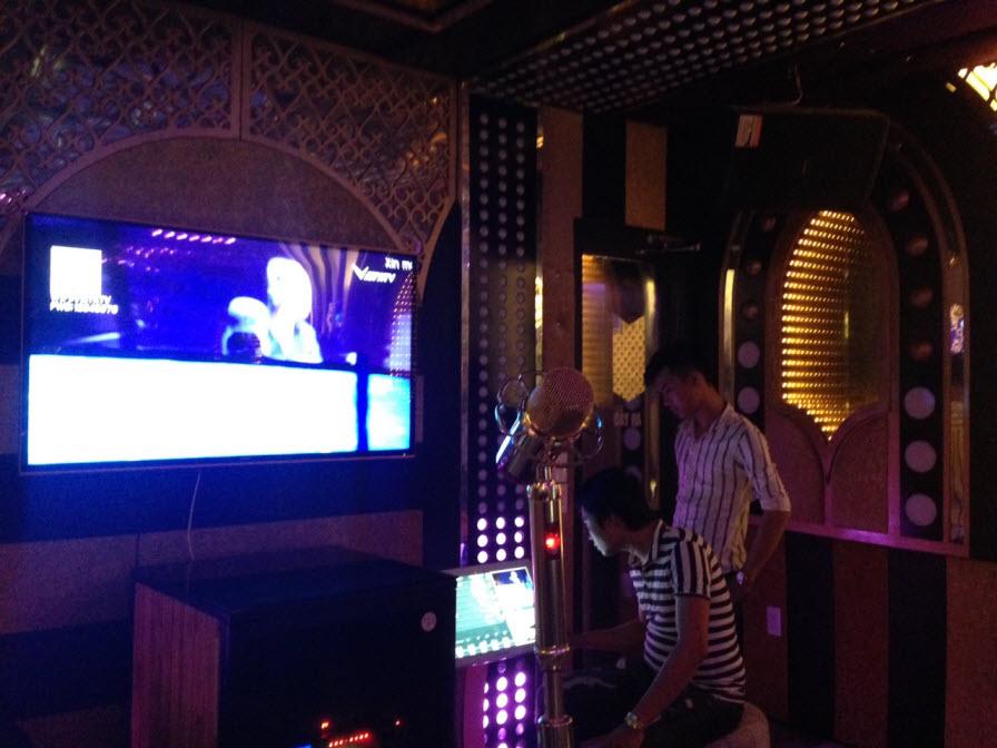 karaoke noke h40