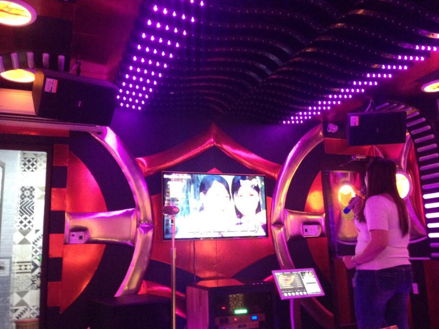 karaoke noke h44