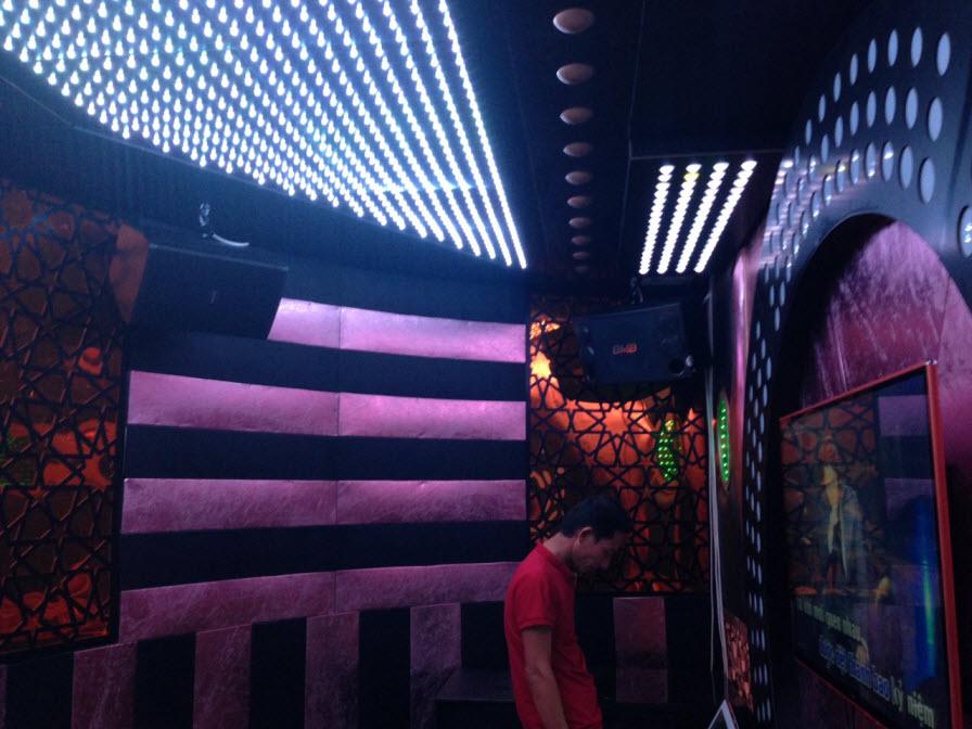 karaoke noke h45