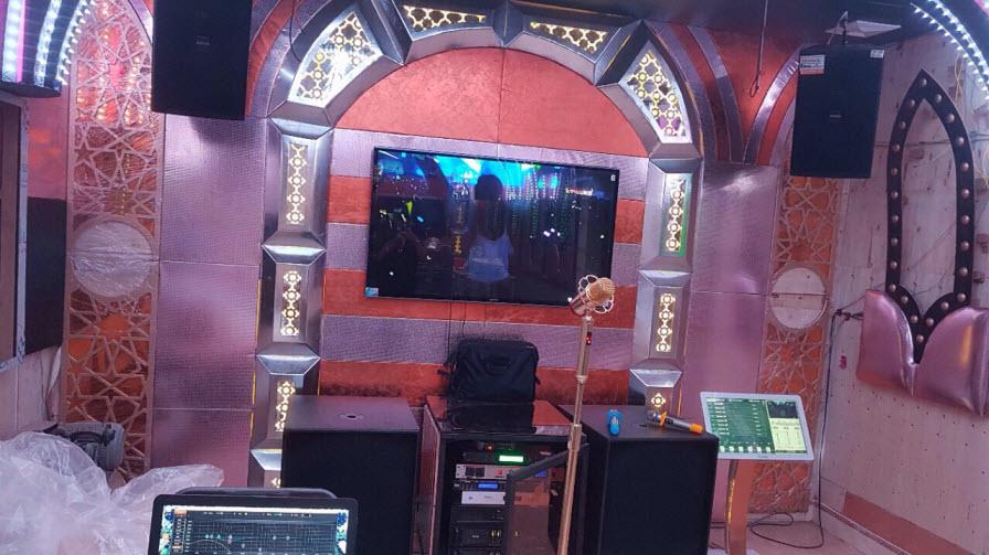 karaoke noke h46