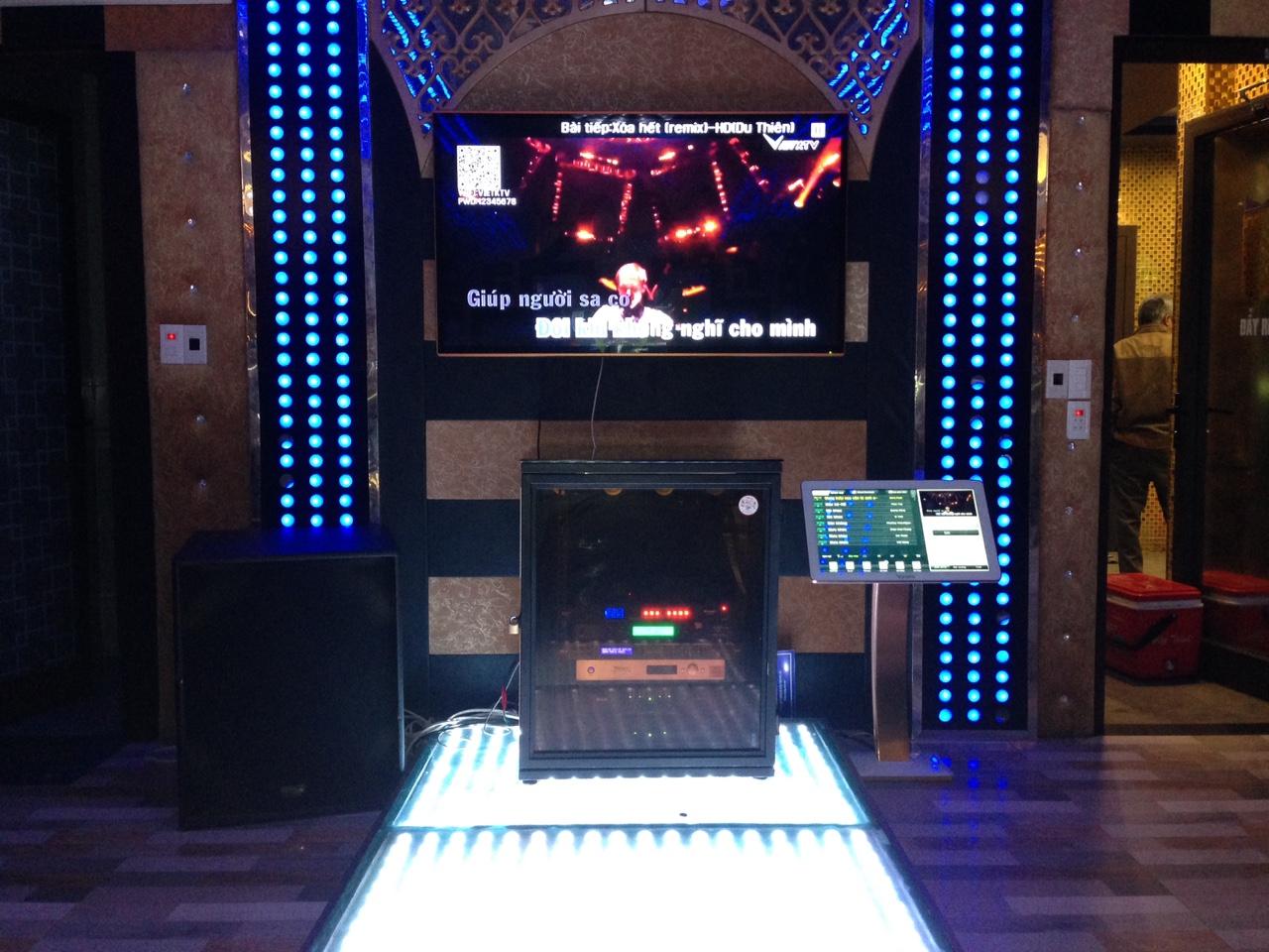 karaoke noke h57