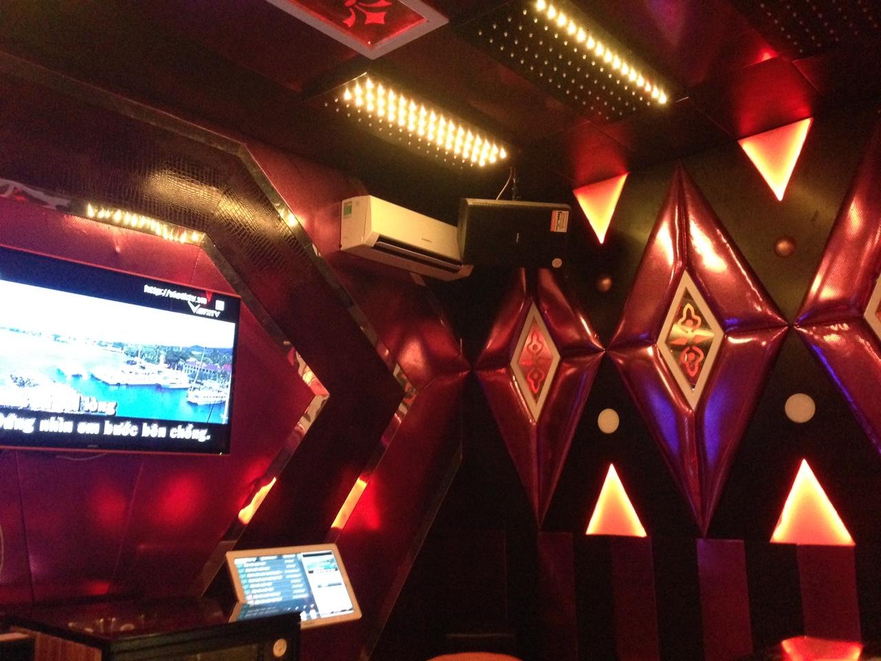 karaoke noke h61