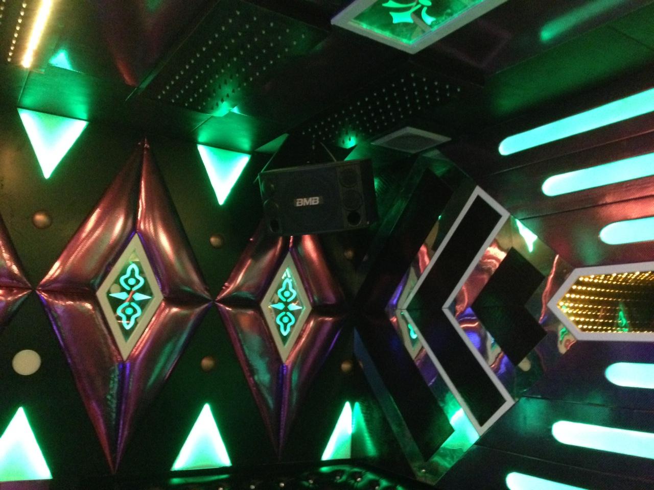 karaoke noke h62