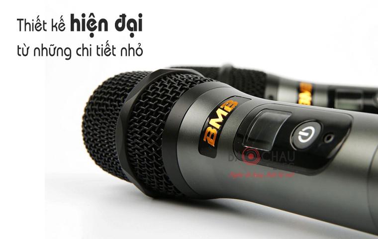 Micro-BMB-WB-4500 pic 2