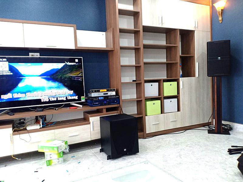 Dan karaoke cao cap tai tan phu hcm h4