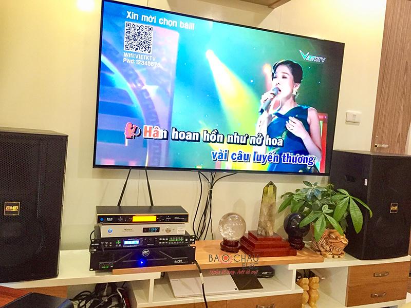 dan karaoke gia dinh cao cap o nguyen xien h6