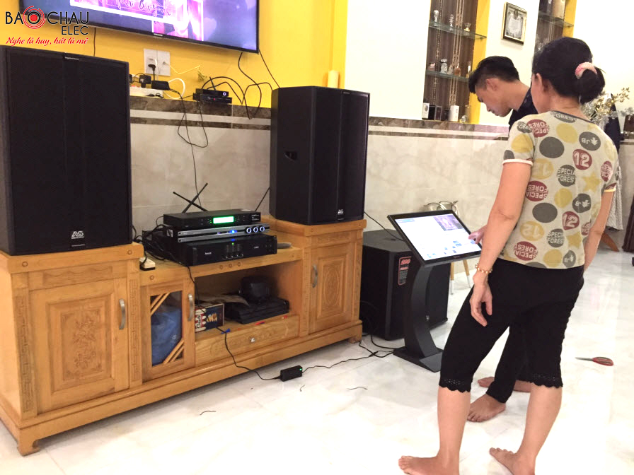 Dan karaoke gia dinh cao cap tai quan 2 hcm h8