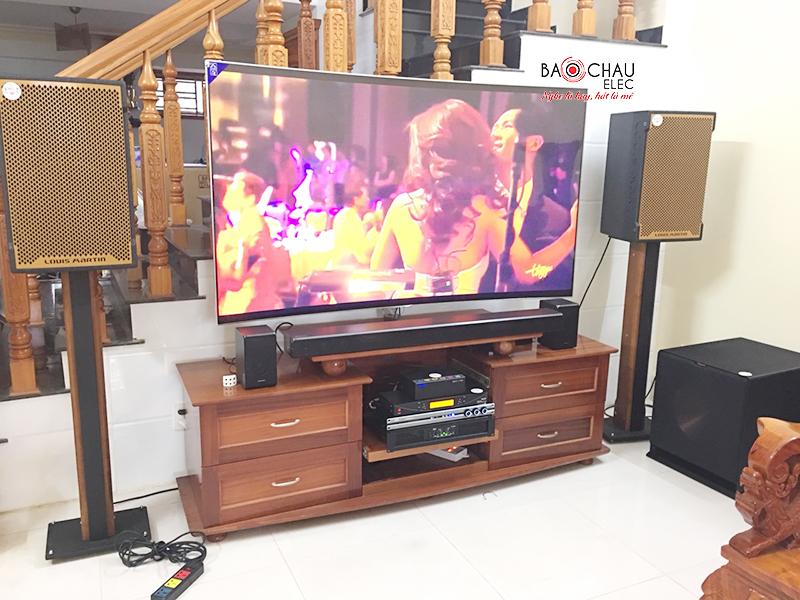 Dan karaoke gia dinh cao cap tai thanh khe da nang h13