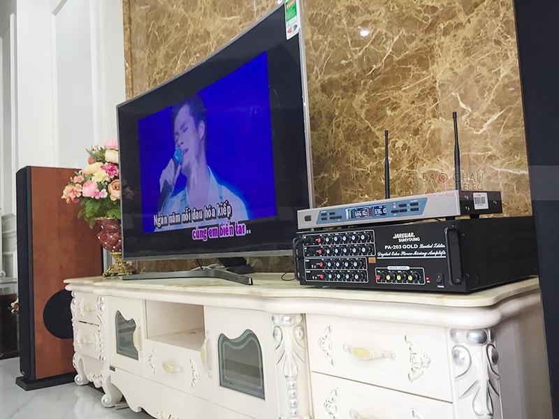dan karaoke tai duong noi ha dong h4
