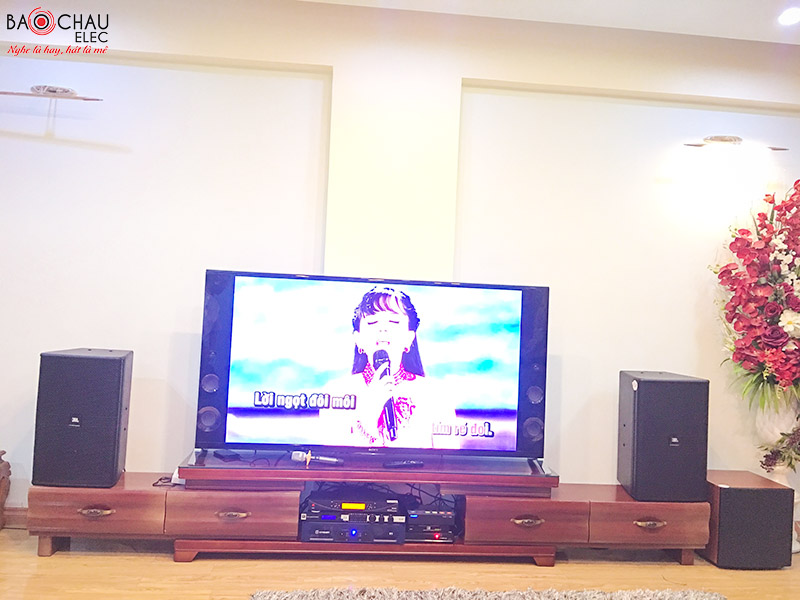 dan karaoke vip cua gia dinh anh Hoang tai ngo quyen hai phong h6