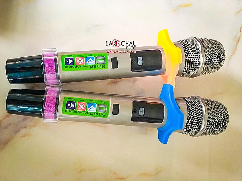 lap dat dan karaoke gia dinh hay tai duy xuyen h7