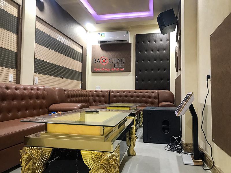 lap dat phong hat karaoke chuyen nghiep cho quan the moon tphcm h26