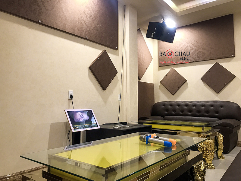 lap dat phong hat karaoke chuyen nghiep cho quan the moon tphcm h28