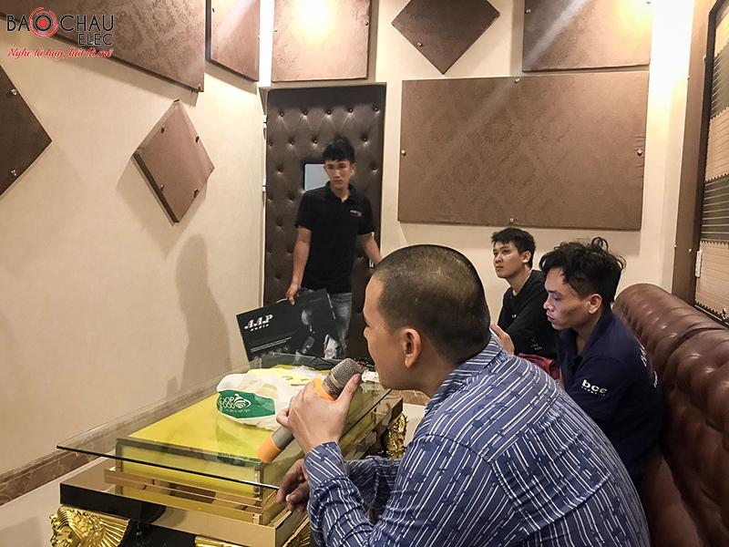 lap dat phong hat karaoke chuyen nghiep cho quan the moon tphcm h43