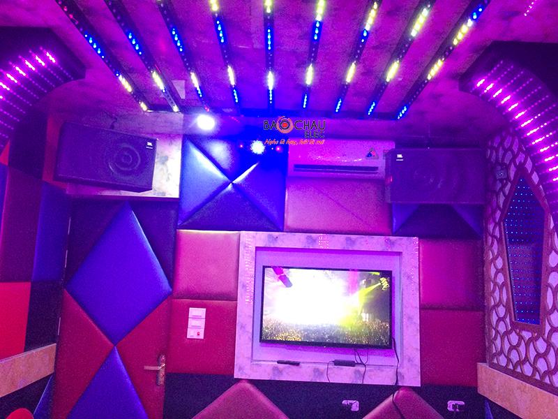nang cap am thanh karaoke gia dinh h7