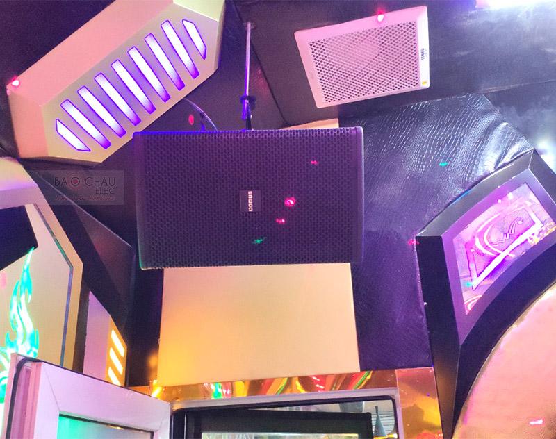 dan karaoke kinh doanh ngoc le h7