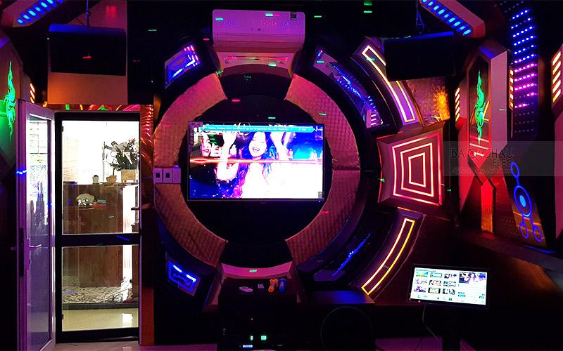dan karaoke kinh doanh ngoc le h8