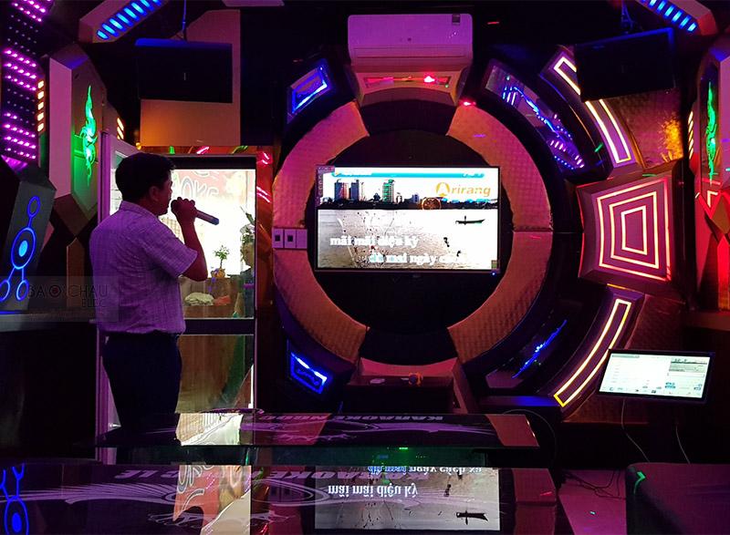 dan karaoke kinh doanh ngoc le h9