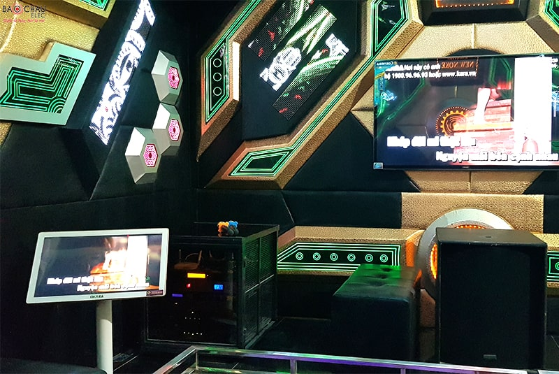 karaoke kinh doanh quan noke h9