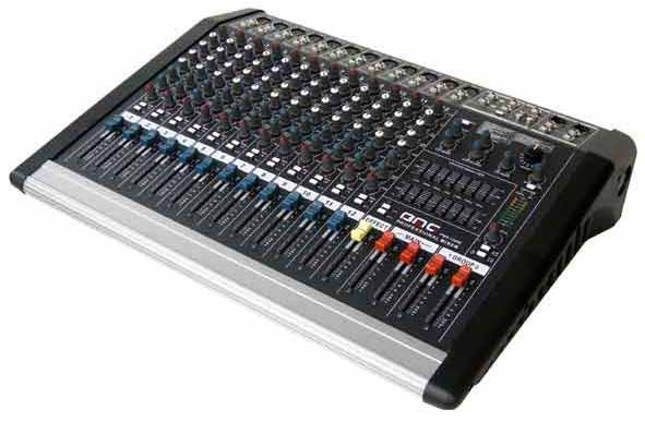BMG 1202E