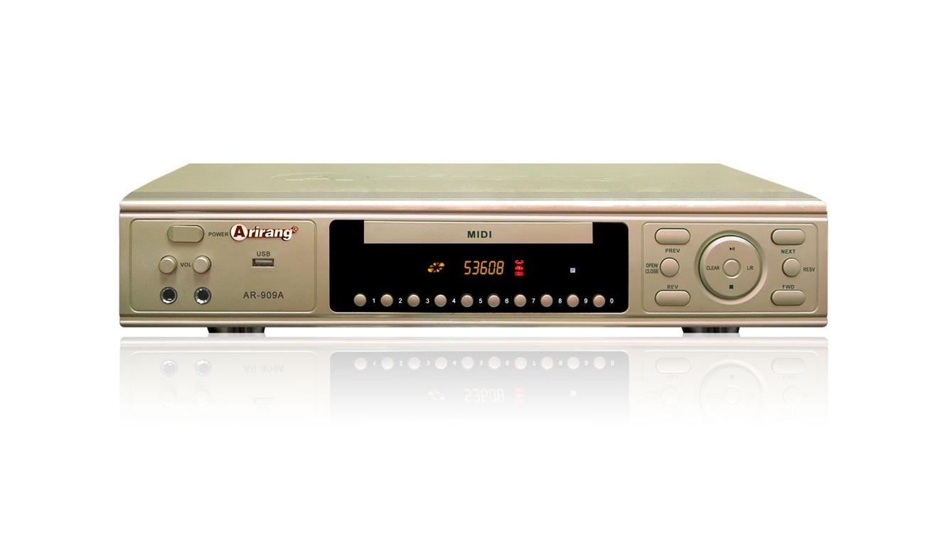 Arirang AR_909A