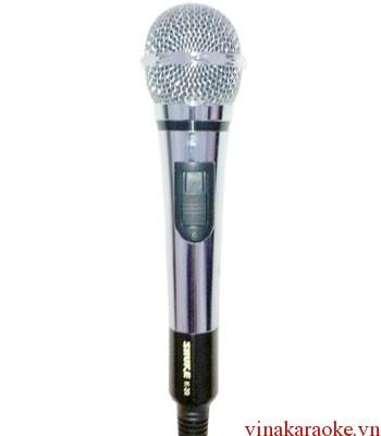 Tư vấn chọn mua micro karaoke cho gia đình